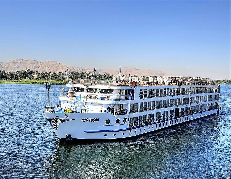 Luxury Nile Cruise   Best Nile River Cruises   Luxury Nile ...