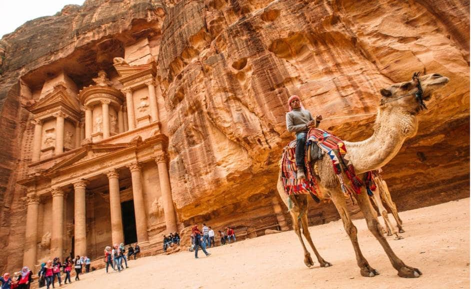 Egypt tour packages, Nile River cruise